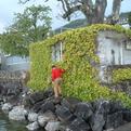 Architectural Trespassing: Villa Le Lac