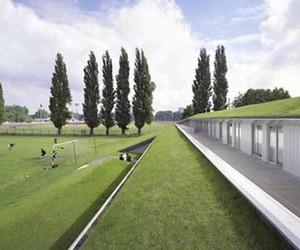 Architecture Design for Training Centre