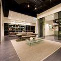 Arclinea and Rimadesio Boston showroom displays on sale
