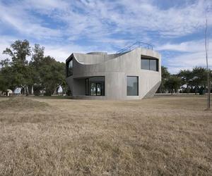 Casa View by Johnston Marklee + Diego Arraigada Architect