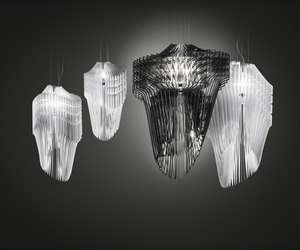 Aria and Avia Modern Lamps
