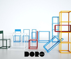 Aria Collection by DORODESIGN