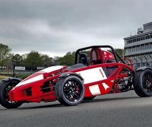 Ariel Atom Cup Racer Edition