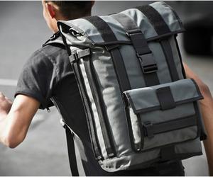 Arkiv Field Backpack | by Mission Workshop