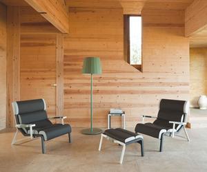 Armcahir Bob: a sturdy chair