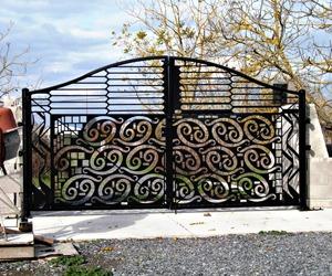 Armond's Gate