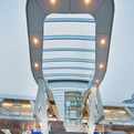Arnhem Central Station by UNStudio.