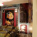 Art Hotel Au Vieux Panier