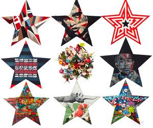 Art Stars For Ralph Lauren & Polo Jeans