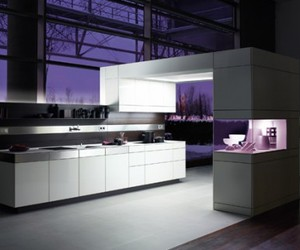 +ARTESIO, a New Kitchen Design from Poggenpohl