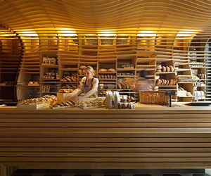 Artisan Bread Maker: Baker D. Chirico