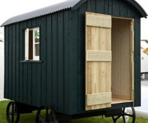 Artisan Shepherd's Huts