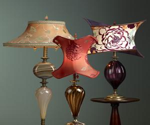 Artistic Floor Lamps