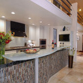 Artistic Palo Alto Kitchen by Danenberg Design
