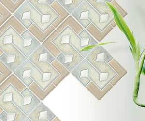 Arts and Crafts Ceramic Tile from Trikeenan Tileworks