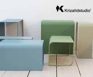 Arumi Coffee Table by Krizalid Studio
