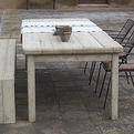 ARXE Recycled Furnishings