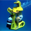 AS1 Underwater Diving Scooter by Aqua Star