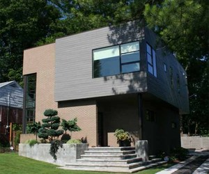 Ashley Avenue Residence by TaC Studios