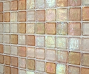 Ashland E-Series Mosaic Glass Tile from Hakatai