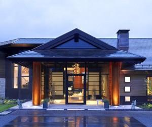 Aspen Residence by Stonefox Design