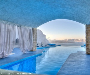 Astarte Suites Hotel @Santorini Greece