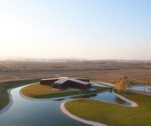 ASTERISK in Beijing by SAKO Architects