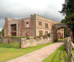 Astley Castle Renovation by WWM Architects