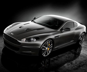Aston Martin DBS Ultimate