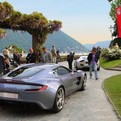 Aston Martin One-​​77 Limited Edition