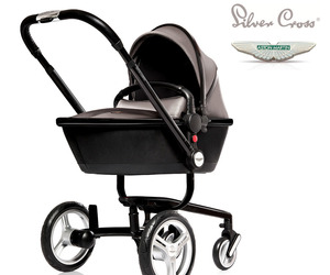 Aston Martin X Silver Cross Limited Edition Surf Pram