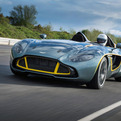 Aston Martin's CC100 Is One Sick Speedster