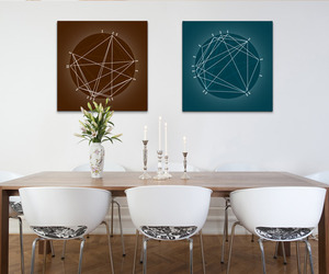 Astrology Art Portraits in a Modern Style by StarArc