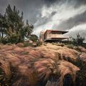 Atalaya House by Alberto Kalach