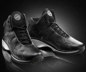 Athletic Propulsion Labs' Black/Grey Concept 2