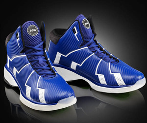 Athletic Propulsion Labs' Concept 2