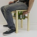 Atractive Chair Design