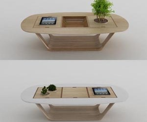 Atractive Modular Table