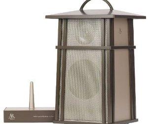 Audiovox Mission Style Wireless Speaker