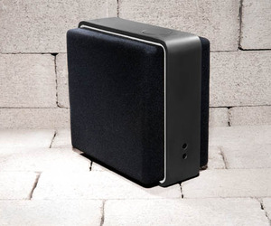 Audyssey Lower East Side Audio Dock Air