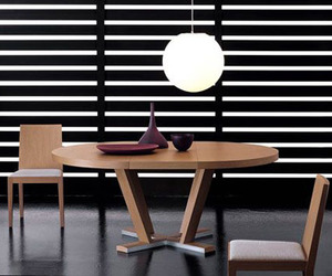 Aura Dining Table From Design Studio Furniture