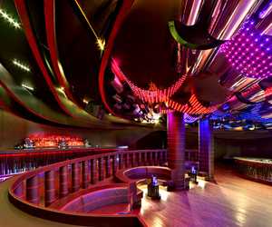 Aura Nightclub by bluarch architecture + interiors + light