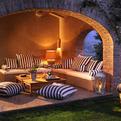 Spinaltermine Villa an Authentic Italian Home