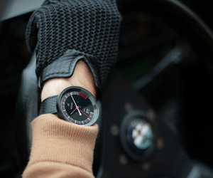 Autodromo Motoring Watches