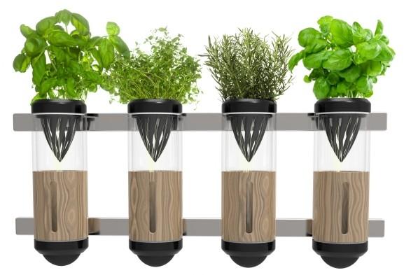 auxano indoor garden by philip houiellebecq. Black Bedroom Furniture Sets. Home Design Ideas