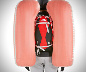 Avalanche Airbag Pack by The North Face