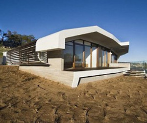 Avenel House by Paul Morgan Architects