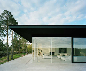 Averby Villa by John Robert Nilsson