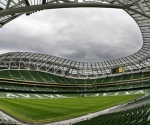 Aviva Stadium scoops British Expertise International Award
