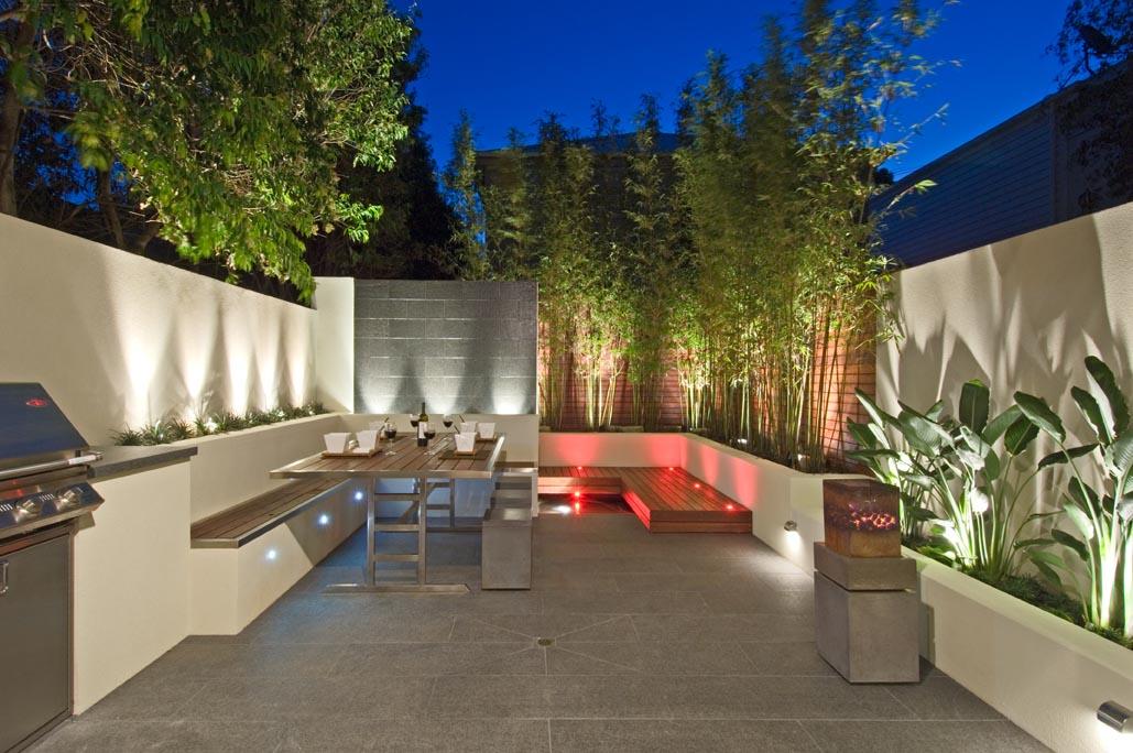 Award Winning Landscape Design In Paddington